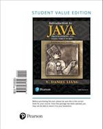Introduction to Java Programming and Data Structures, Comprehensive Version, Student Value Edition