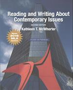 Reading and Writing about Contemporary Issues, MLA Update