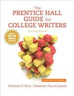 The Prentice Hall Guide for College Writers, MLA Update