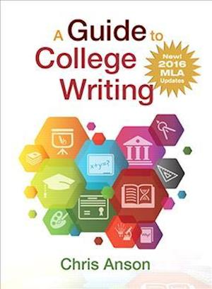 A Guide to College Writing, MLA Update