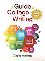 A Guide to Writing in College