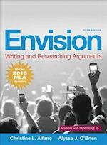 Envision, MLA Update
