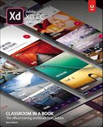Adobe XD CC Release 2018 (Classroom in a book)