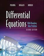 Differential Equations With Boundary Value Problems (Pearson Modern Classics for Advanced Mathematics)