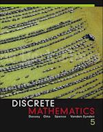 Discrete Mathematics (Pearson Modern Classics for Advanced Mathematics)