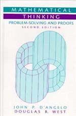 Mathematical Thinking (Pearson Modern Classics for Advanced Mathematics)