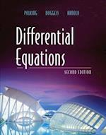 Differential Equations (Pearson Modern Classics for Advanced Mathematics)