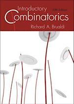Introduction Combinatorics (Pearson Modern Classics for Advanced Mathematics)