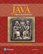 Introduction to Java Programming, Brief Version [With Access Code]