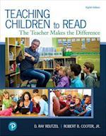 Teaching Children to Read af Robert B. Cooter, D. Ray Reutzel