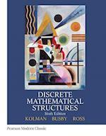 Discrete Mathematical Structures (Classic Version) (Math Classics)