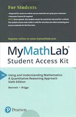 Mymathlab -- With Pearson Etext -- Standalone Access Card -- For Using and Understanding Mathematics