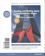 Reading and Writing about Contemporary Issues, MLA Update, Books a la Carte Edition