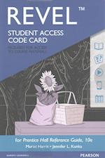 Prentice Hall Reference Guide Revel Access Code Card (Revel)