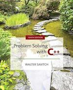 Problem Solving with C++ [With Access Code]