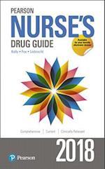 Pearson Nurse's Drug Guide 2018