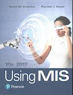 Using MIS Plus Mymislab with Pearson Etext -- Access Card Package