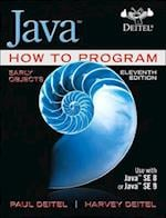 Myprogramminglab with Pearson Etext -- Access Code Card -- For Java How to Program, Early Objects