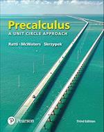 Precalculus MyLab Math Access Code af Jogindar Ratti