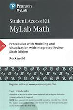 Mymathlab with Pearson Etext -- Standalone Access Card -- For Precalculus with Integrated Review