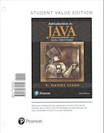 Introduction to Java Programming and Data Structures, Comprehensive Version [With Access Code]