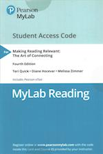 My Reading Lab with Pearson Etext -- Standalone Access Card -- For Making Reading Relevant