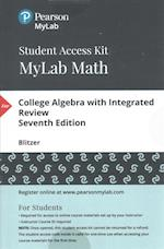 Mymathlab with Pearson Etext -- Standalone Access Card -- For College Algebra with Integrated Review