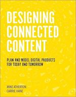 Designing Connected Content (Voices That Matter)