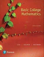 Mymathlab with Pearson Etext -- Standalone Access Card -- For Basic College Math