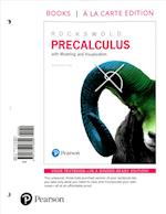 Precalculus with Modeling & Visualization, Books a la Carte Edition Plus Mymathlab with Etext -- Access Card Package