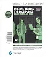 Reading Across the Disciplines + Myreadinglab With Pearson Etext Access Card