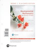 Developmental Mathematics + MyLab Math Student Access Kit