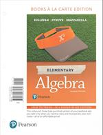 Elementary Algebra, Books a la Carte Edition Plus Mymathlab -- Access Card Package