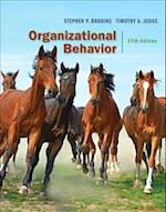 Organizational Behavior Plus 2017 Mymanagementlab with Pearson Etext -- Access Card Package