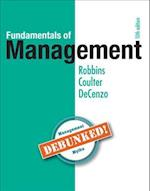 Fundamentals of Management Plus 2017 Mymanagementlab with Pearson Etext -- Access Card Package