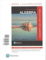 Intermediate Algebra, Books a la Carte Edition with Integrated Review and Worksheets Plus Mymathlab with Pearson E-Text -- Access Card Package