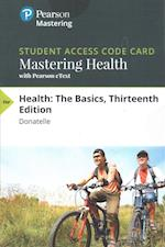 Masteringhealth with Pearson Etext -- Standalone Access Card -- For Health