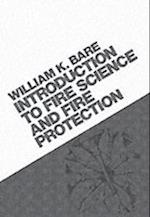 Introduction To Fire Science And Fire Prevention