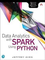 Data Analytics With Spark Using Python af Jeffrey Aven