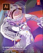Adobe Illustrator CC Classroom in a Book (2018 release) af Brian Wood