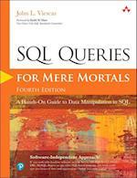 SQL Queries for Mere Mortals (For Mere Mortals)