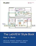 LabVIEW Style Book, The (Paperback)
