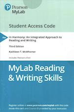 Mylab Reading & Writing Skills with Pearson Etext -- Standalone Access Card -- In Harmony