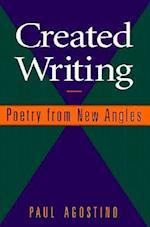 Created Writing