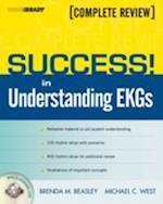 Success! in Understanding EKGs (Success Pearson)