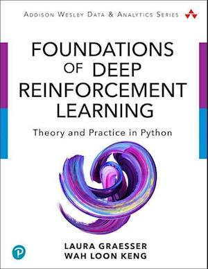 Deep Reinforcement Learning in Python