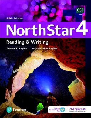 NorthStar Reading and Writing 4 w/MyEnglishLab Online Workbook and Resources