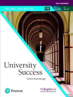 University Success Reading/Writing A2