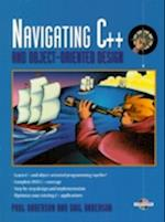 Navigating C++ and Object-Oriented Design af Paul Anderson