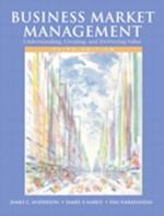 Business Market Management